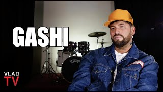 Gashi on Lord Jamar Saying White Rappers are Guests in Hip Hop (Part 6)