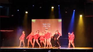 SIBF 2015   Friday Night   Sharon Pakirs 1 Nation