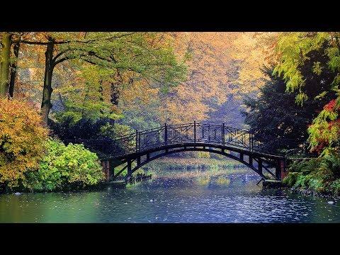 "Peaceful Relaxing Instrumental Music, Meditation Relaxing Music ""Golden Bridges"" by Tim Janis"