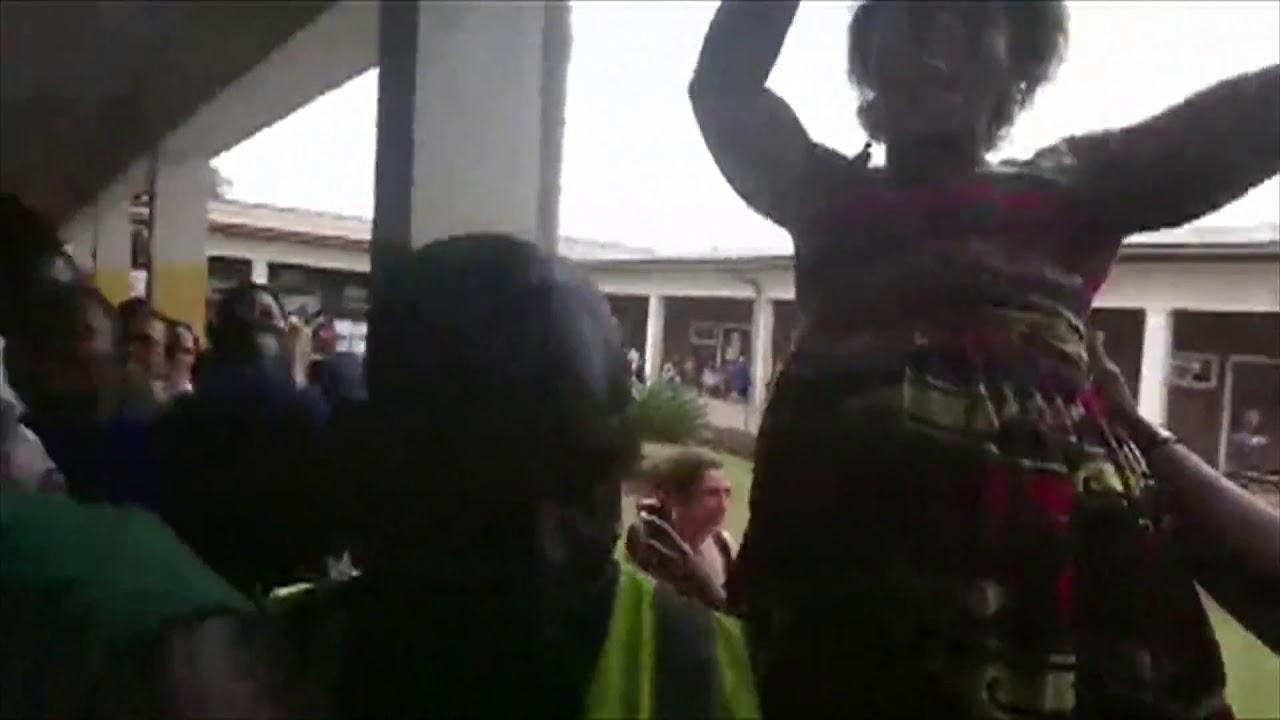 DRC: Kw' Ivuriro