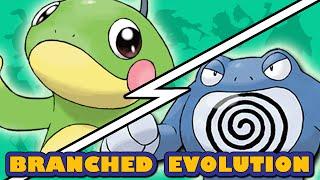 Poliwrath vs Politoed | Pokémon Branched Evolution (Ace Trainer Liam)
