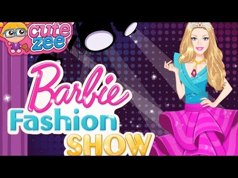 barbie dress up games fashion games fashion show dress up 13141