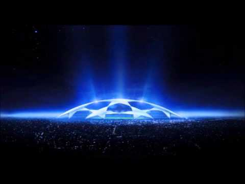 UEFA Champions League  Main Theme