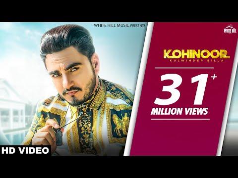 Kohinoor (Official Video) Kulwinder Billa...