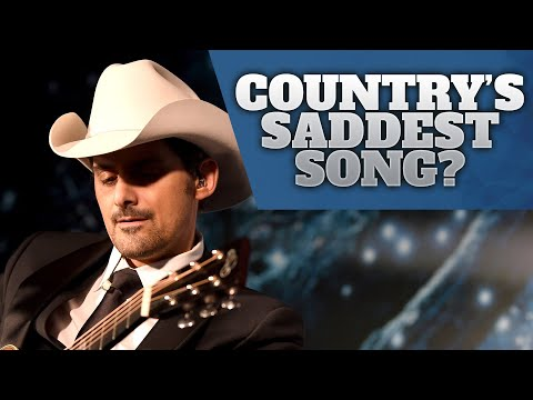 The Saddest Songs In Country Music Mp3