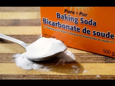 Baking Soda Dosage With Tullio Simoncini | How Much Baking Soda Should You Consume