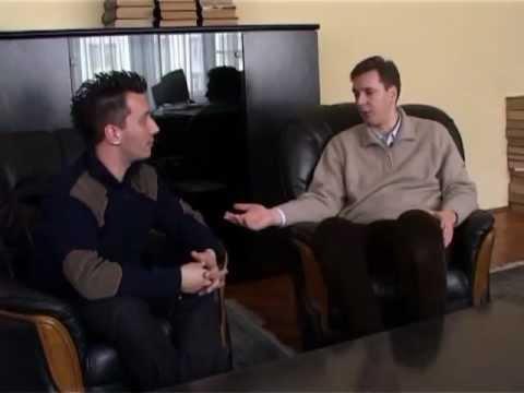 ALEKSANDAR VUČIĆ -intervju..o svojoj porodici..sportu..poruke mladima..