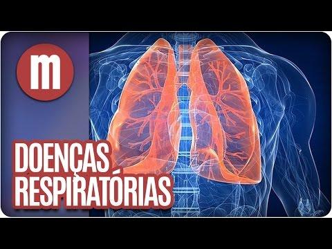 Mulheres - Saúde: Doenças pulmonares (11/05/16)