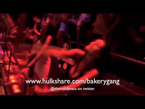 DJ WATS   HULKSHARE BOOMIN' MUSIC VIDEO HD