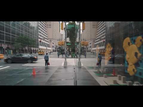 NYC Sunrise: Midtown. | 4K