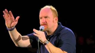 Louis CK - Of Course But Maybe (Oh My God)
