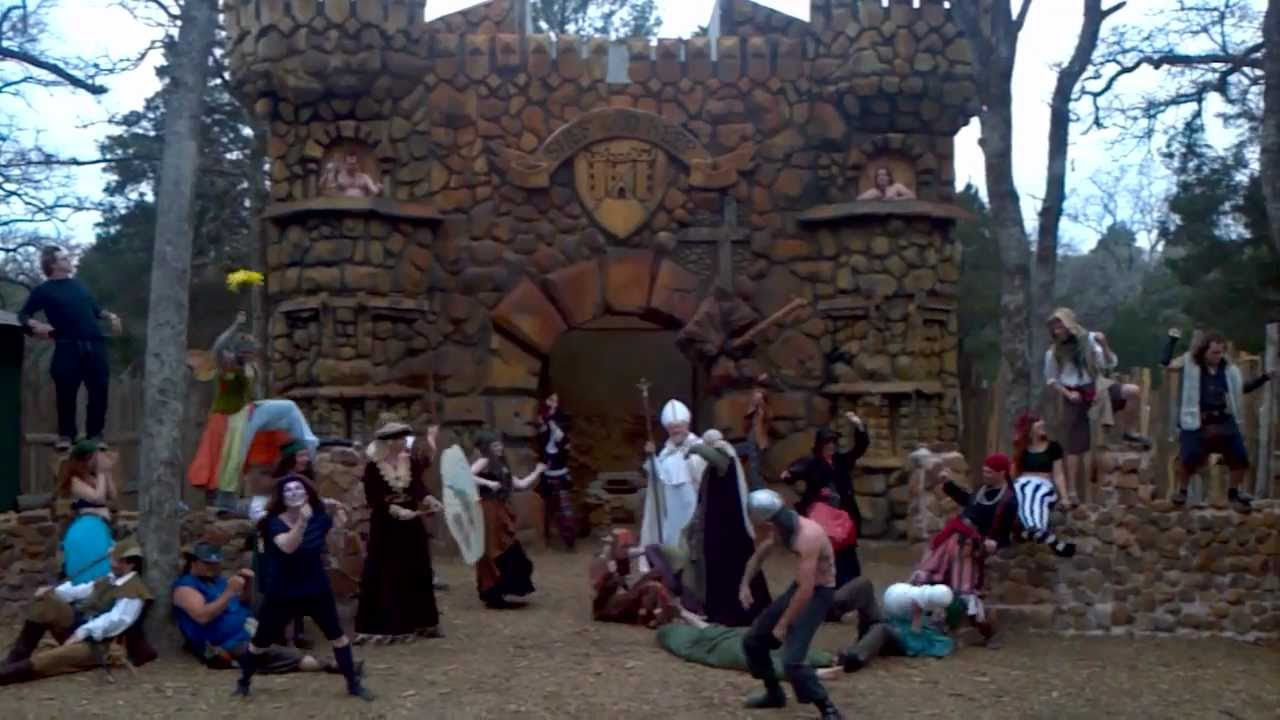 forest and great festival As we all prepare for our return to sherwood forest for electric  by the minute  as the clock ticks closer to one of the best festivals of the year.