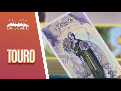 Previsão De Touro 13/05 à 19/05 - Revista Da Cidade (14/05/18)