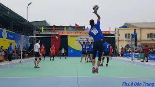 CLB Thái Bình vs TA Ninh Bình | Chung kết nghẹt thở hội tụ các sao số trong làng BCVN cúp Long Hầu