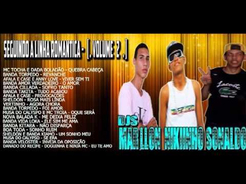 mc guime 2013 cd completo
