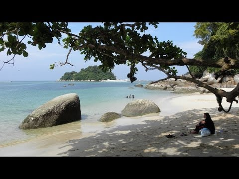 Malaysia Highlights 2: Kuala Lumpur - Penang - Ipoh - Kuala Kangsar - Langkawi- Pangkor