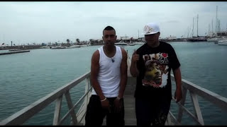 Rwa7 Tchouf  New Rap Berkane 2011  Clip Officiel HD.wmv