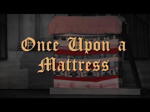 EMHS Once Upon a Mattress Full Show Part 1