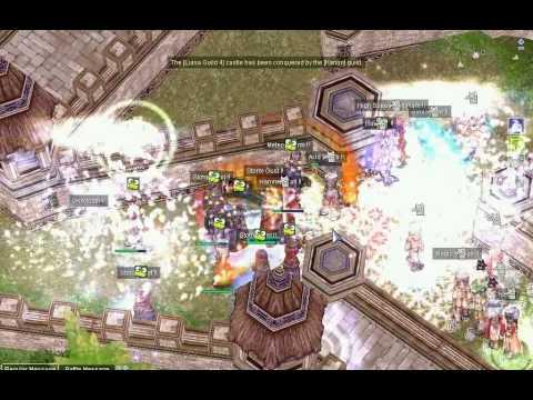 Dissolution WoE 27.02.2010 part 1 of 2