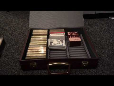 Beatles Cassette Collection