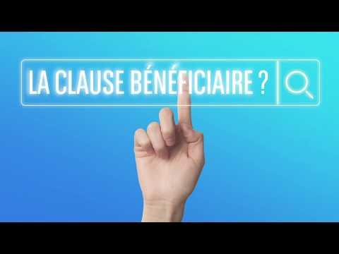 Assurance Vie - Comprendre la clause bénéficiaire