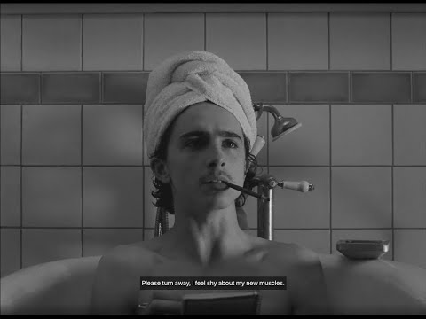 Watch Timothee Chalamet's Bathtub Manifesto in 'The French ...