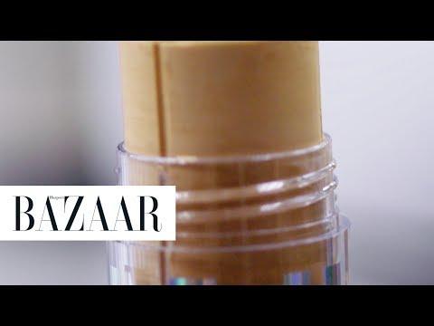 Watch how MILK'S Mars Holographic Stick Is Made | Under the Label x BAZAAR