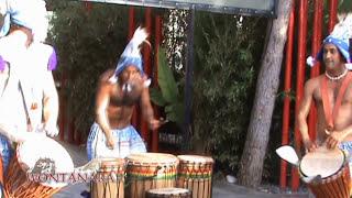 Wontanara demo 2012 música Africana HD