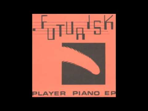 synth punk