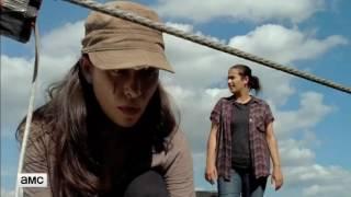 Сериал Ходячие мертвецы 7 сезон 9 серия в HD смотреть трейлер