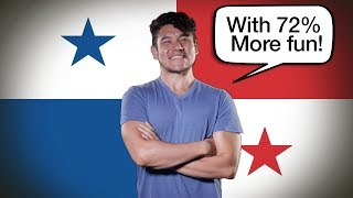 FLAG/ FAN FRIDAY PANAMA (Geography Now!)