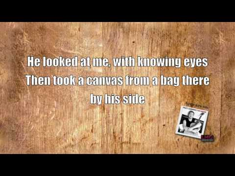 Tracy Lawrence - Paint Me A Birmingham (Lyric Video)