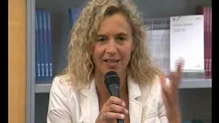 Delphine De Vigan - LETTERATURE 9° Festival Internazionale di Roma 2010