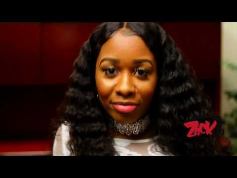 Video Vixen : DiscoverGinger Talks The Life Of An Instagram Model | Shot By @TheRealZacktv1