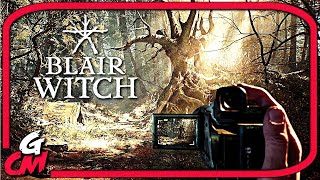 BLAIR WITCH - FILM COMPLETO ITA Game Movie