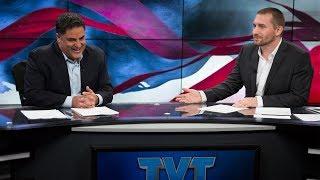 TYT LIVE: CNN Keeps Attacking Alexandria Ocasio-Cortez