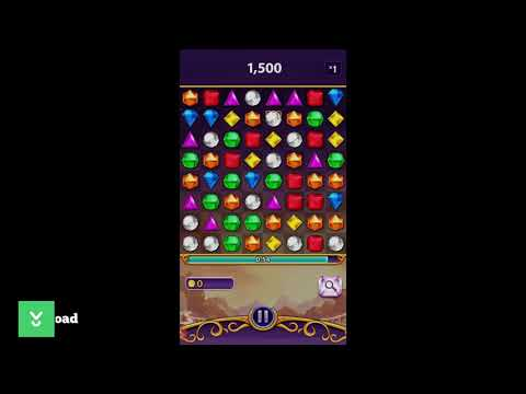 Bejeweled Blitz - A Sparkling Match Three Game