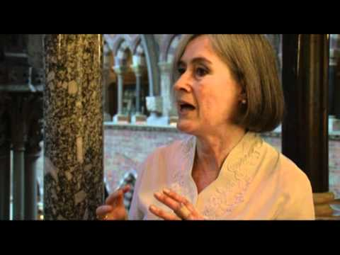 Interview with Ann Wroe at the BHA Shelley Lecture 2011