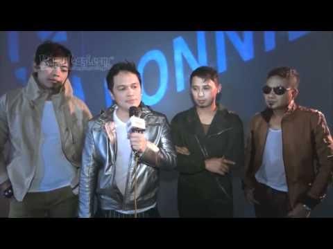 Sisi Liar Ada Band di Video Klip Terbaru