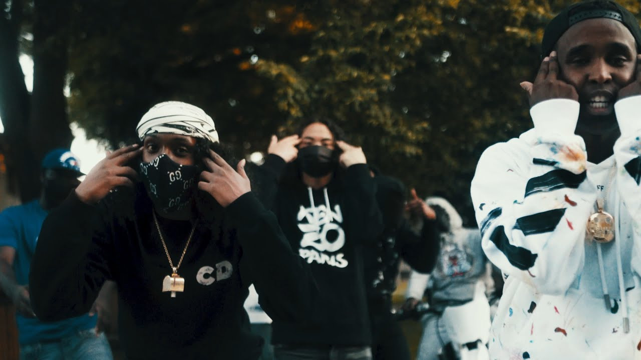 Top5 x Flippa – Drill Some More part 1 & 2