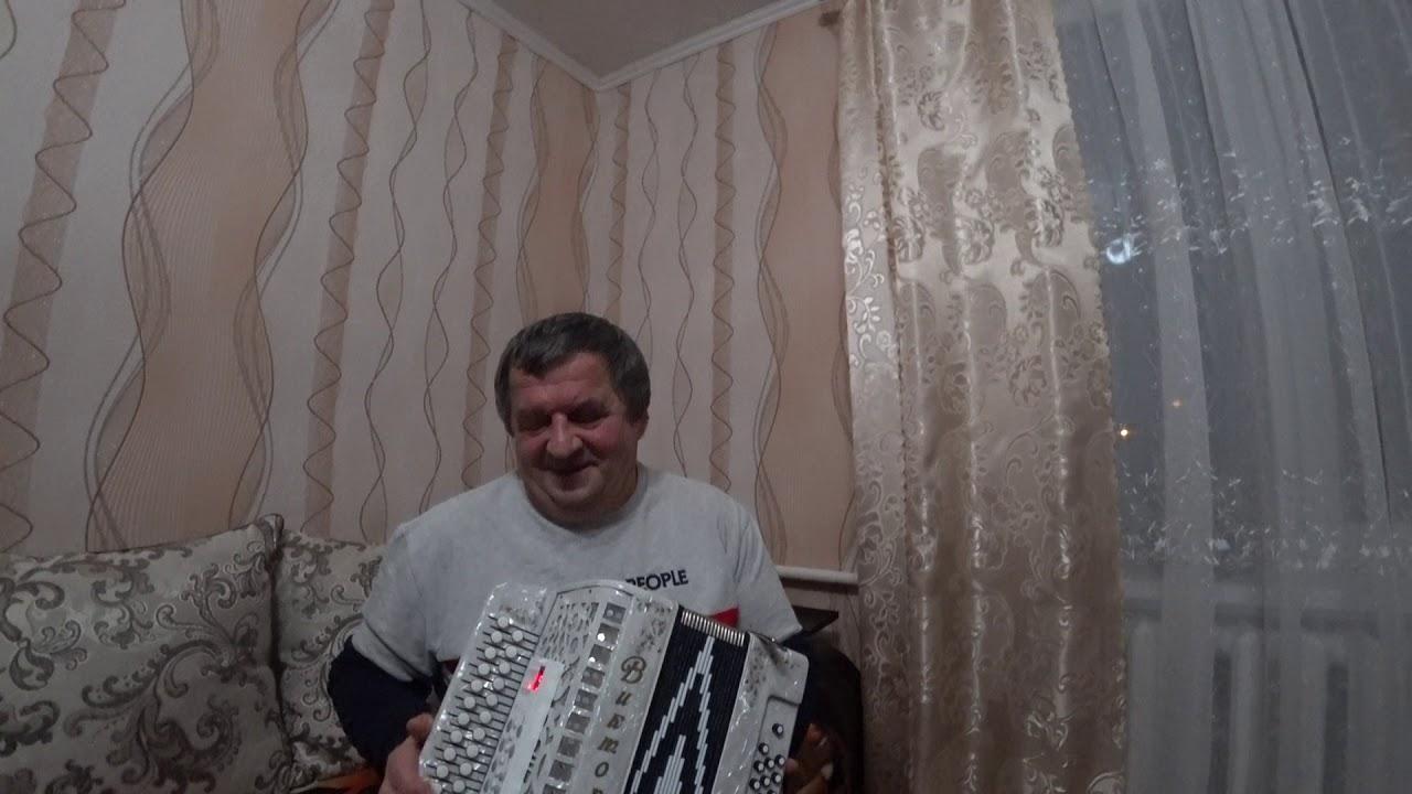 Гармонь с миди системой от Бутусова (1 часть)