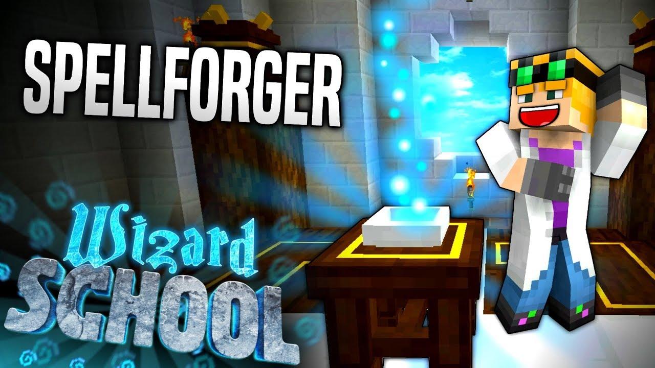 Minecraft Mods - WIZARDRY (Part One)