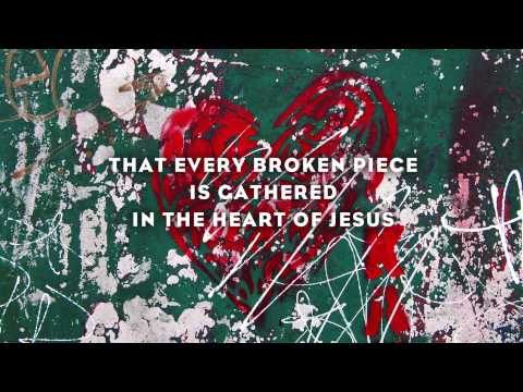 Jason Gray- Nothing Is Wasted (Official Lyric Video)