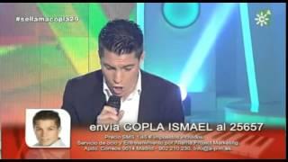 Ismael Rodríguez- El macetero- gala 29 copla