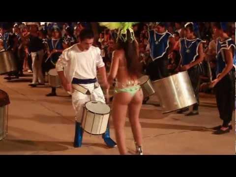 Comparsa BELLA FLOR Sportivo 2012 HD