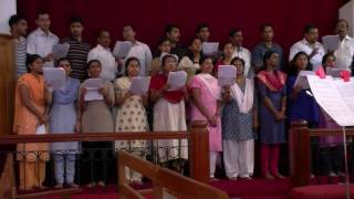 Bethel Marthoma Church Carols - The Hallowed Season