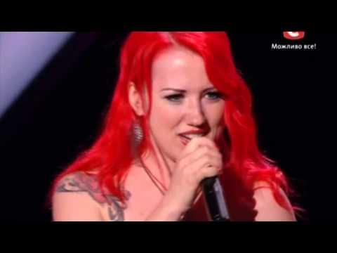 Иванова Юлия - Песня Short Version| Тренировочный лагерь «Х-фактор-6»  (17.10.2015)