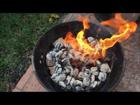 How to smoke a brisket on a Weber Smokey Mountain smoker