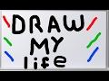 Draw My Life-Homie Dolphin