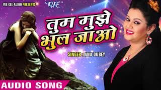 सबसे दर्द भरा गीत - Anu Dubey - तुम मुझे भूल जाओ - Tum Mujhe Bhul Jao - Hindi Sad Songs